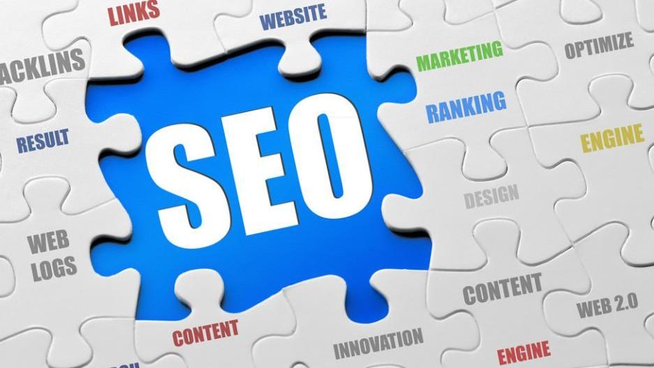 Internetinės rinkodaros/SEO specialistas