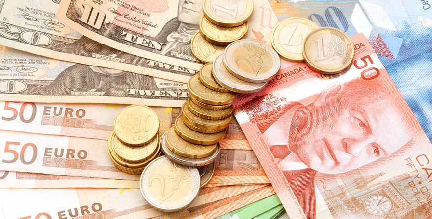Which currency is best for forex trading