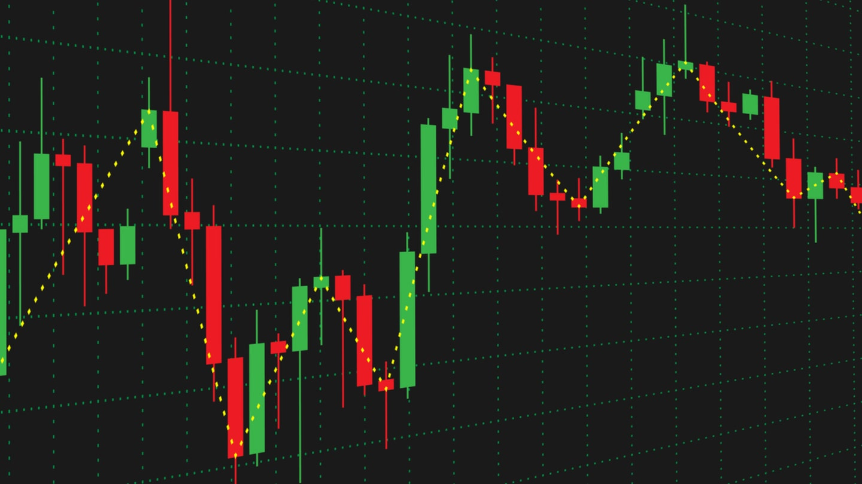 Forex trading candlesticks
