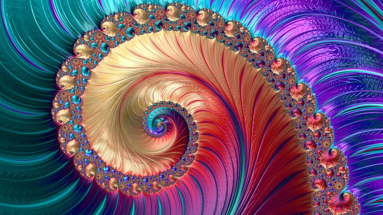 How do fractals work forex