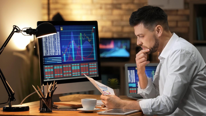 20 mejores brokers de forex