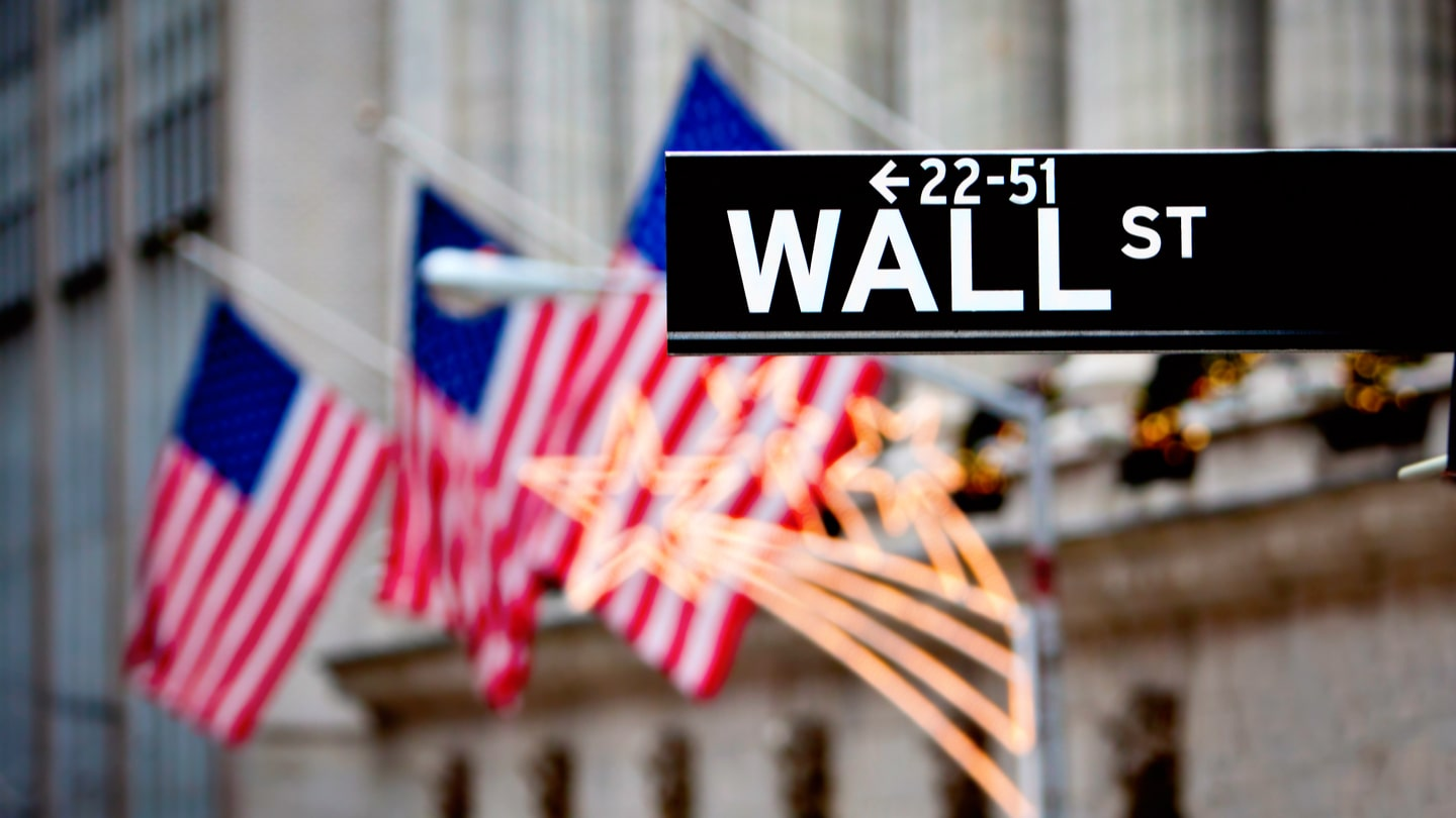How to trade the US stock market - Admirals