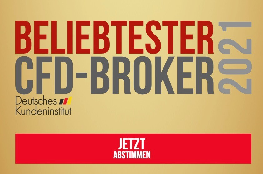 Cfd Broker Vergleich 2021
