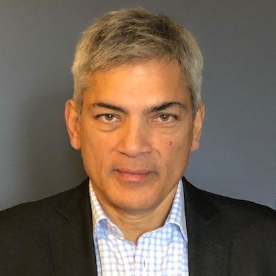 Roberto Rivero